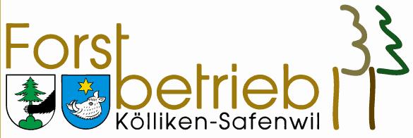 Logo Forstbetrieb KS
